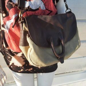 Vera Wang cross body purse - bag